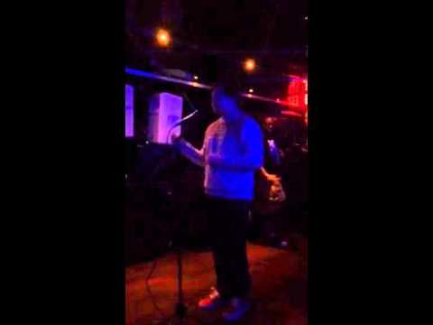 "Tom Leveille ""submissions to post secret"" (Pure Lounge DC) - YouTube"
