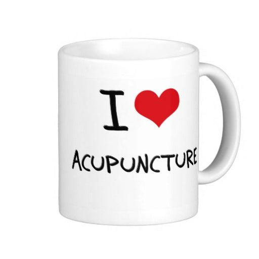 acupuncture sayings and pictures - It's true I do :o)