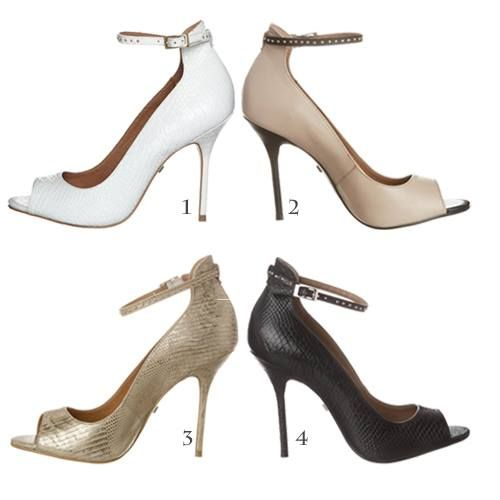 New shoes from Buffalo - Spring / Summer 2014. Which color you choose?  /Nowości od Buffalo Wiosna/Lato 2014. Teraz tylko trzeba czekać do wiosny!  http://glamstorm.com/en/fittingroom/clothes#cat