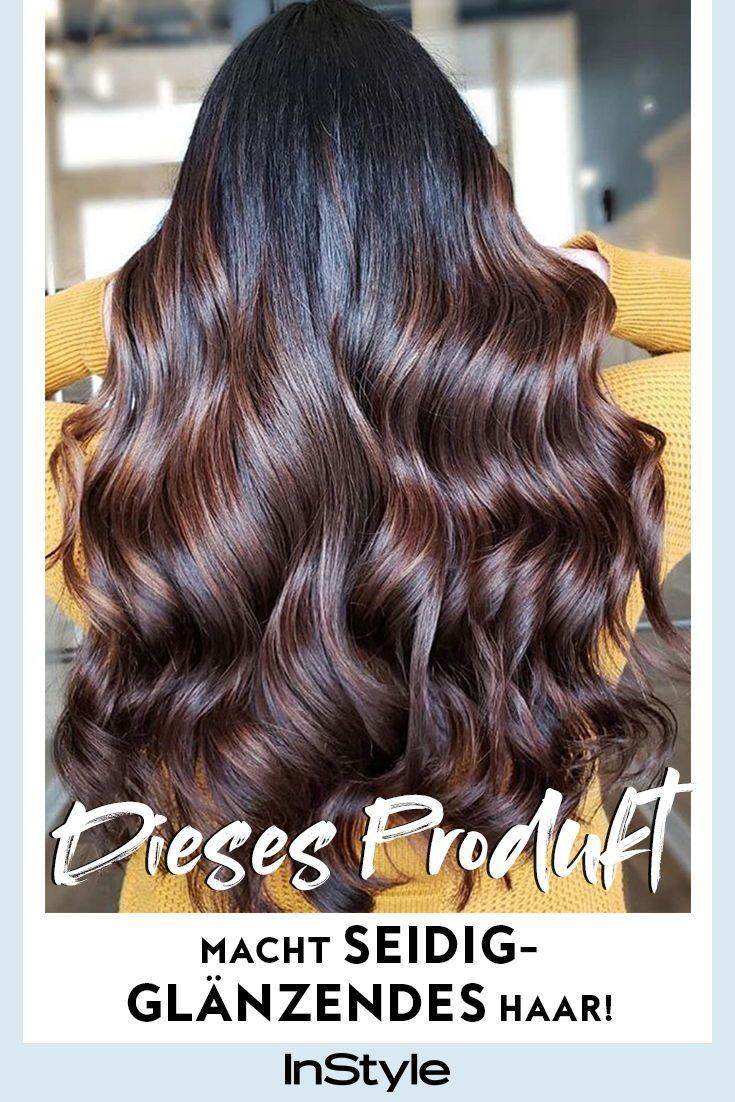 Mit Hair Glazing bekommst du die glänzenden Haare, die du dir immer gewünscht hast