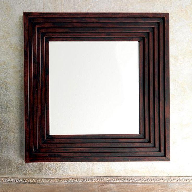 Specchio da parete 55