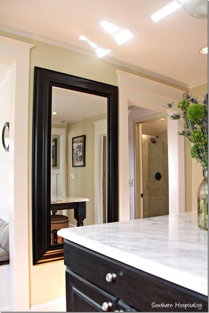 Feature Friday: Bucku0027s Bungalow. Kitchen MirrorsMirror On The WallDesign ...
