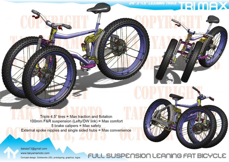 Solidworks leaning fat trike concept TriMax-trimax-pres1.jpg