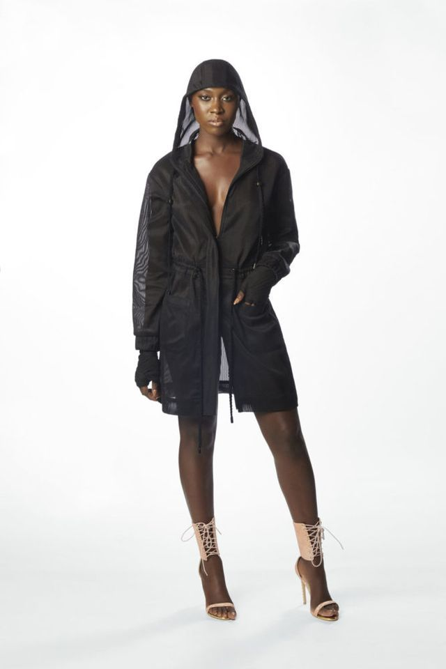 Bomb Product of the Day + You Should Know: K. Rashaé Contemporary Clothing