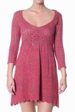 Odd Molly - 460 - the buzz short dress