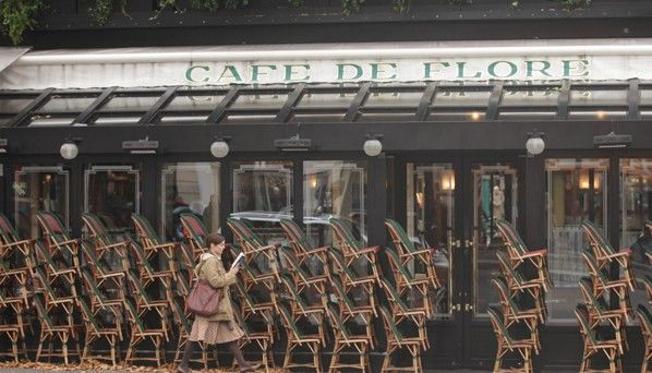Vanessa Paradis, dans Café de Flore de Jean-Marc Vallée - 2011