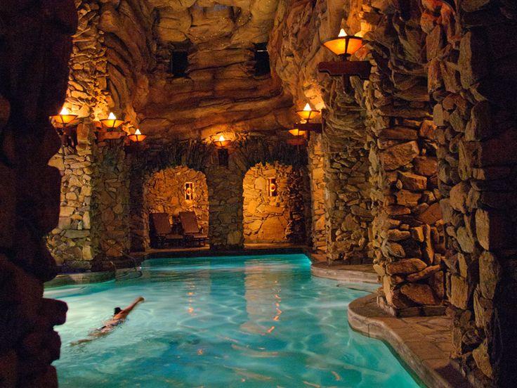 The Grove Park Inn, Asheville, North Carolina, United States, North America
