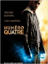 Réalisé par D.J. Caruso / Avec Alex Pettyfer, Timothy Olyphant, Teresa Palmer / Trois sont déjà morts. Qui sera le quatrième ?