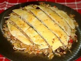 Indonesische Nasi Goreng recept   Smulweb.nl