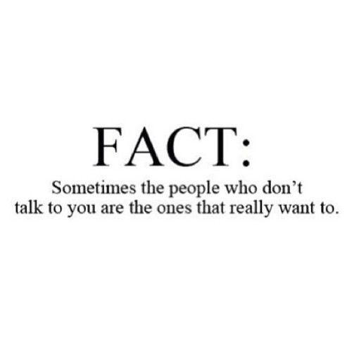 ☺ TRUE......