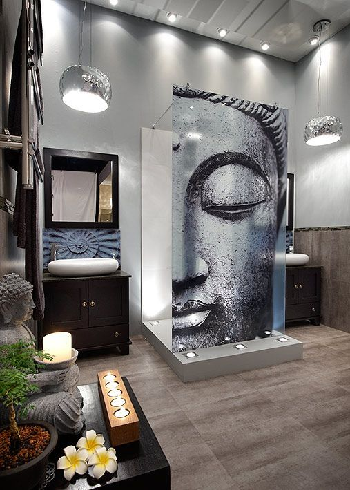 215 best home images on pinterest bathrooms home ideas for Bathroom interior design bd