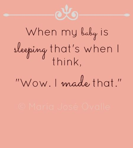 baby and mom quotes - photo #11