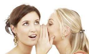 The Guilty Pleasure Of Gossip  ||  Gossip always comes back to bite you in the ass. And with stepmothers and ex-wives in particular, there seems to be plenty of it to go around. Think about it. The set-up is perfect. Read more... http://mendingthenest.com/the-guilty-pleasure-of-gossip/
