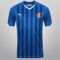 Camiseta Puma Independiente Alternativa 2014 - Azul