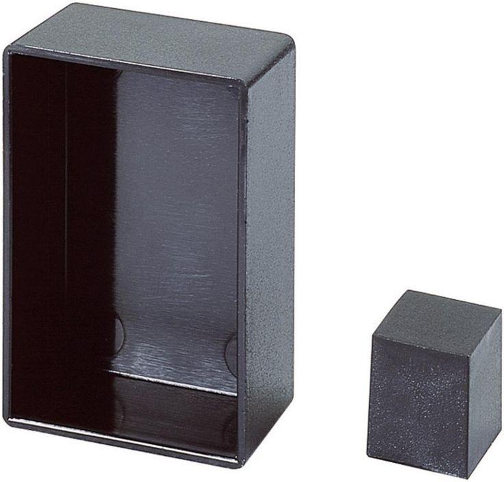 Modul-Gehäuse ABS Schwarz 12 x 15 x 12 OKW 1 St. im Conrad Online Shop