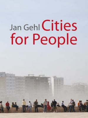 Cover image for Cities for people