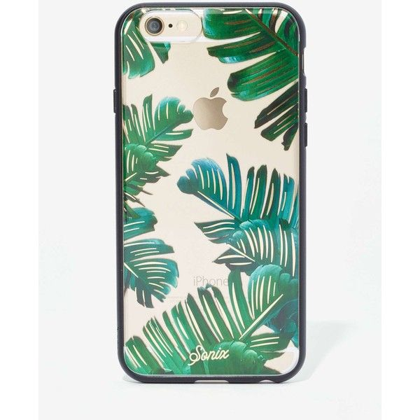 Sonix iPhone 6 Case (585 MXN) ❤ liked on Polyvore featuring accessories, tech accessories, phone cases, phone, cases and phonecases