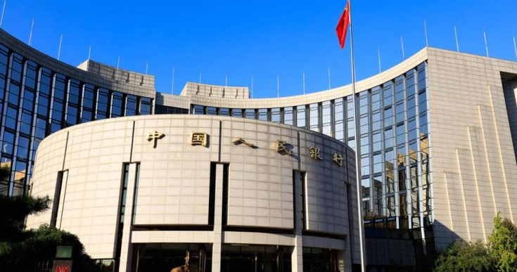 China Will Move Slowly to Regulate Cryptocurrency: Central Bank Governor            China central bank Bitcoin