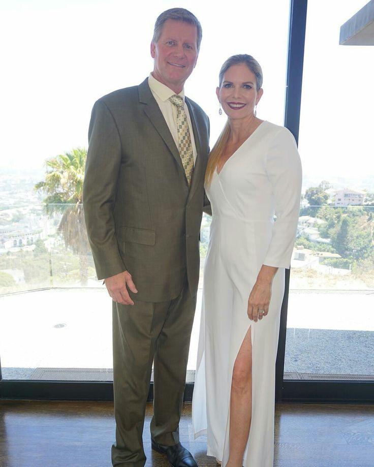 Kathy Colace & John Laurinaitis