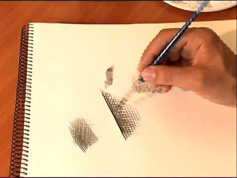 03 b Le Trait, observation - YouTube