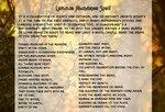 Lammas Abundance Spell by ~Krystianna