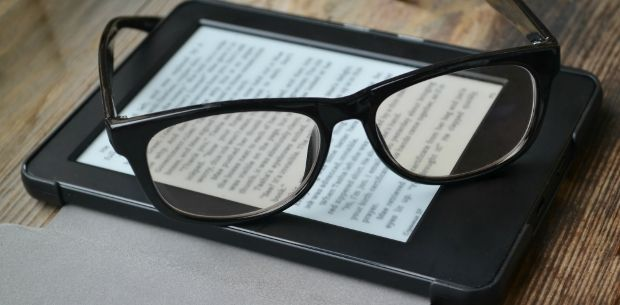 Eight tips for your kindle | OverSixty