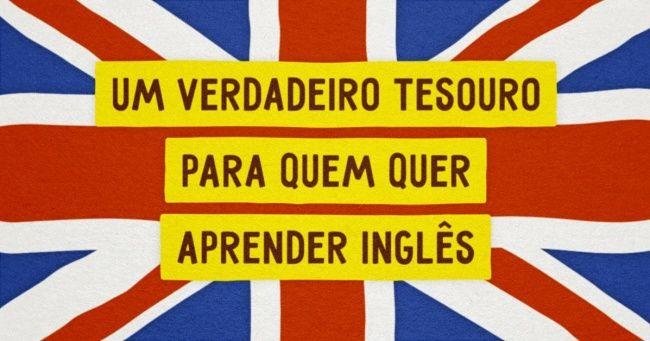 Os50melhores sites naweb para quem está aprendendo Inglês                                                                                                                                                                                 Mais
