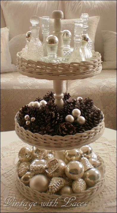 Mud Pie Christmas Decor