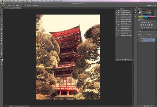 This is so easy and such a time-saver! // How to resize multiple images in Photoshop // Digital Arts Online