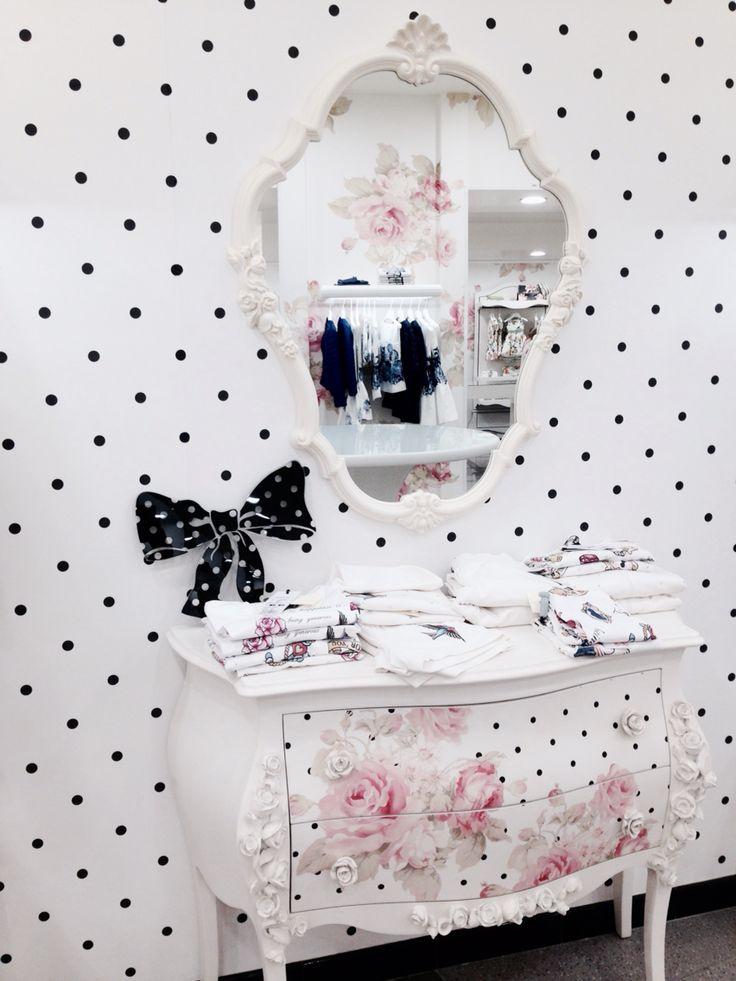Monnalisa   Spring-Summer Collection   Girl #Monnalisa #spring #summer #kids' #fashion #girl #blue #black #pink #cutie #so #much #love #candy #sugar #white #tshirt #shoes #dress #skirt #carryonjunior