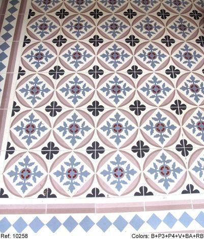 Fabrique de carreaux ciment traditionnels et contemporains