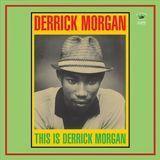 This Is Derrick Morgan [LP] - Vinyl