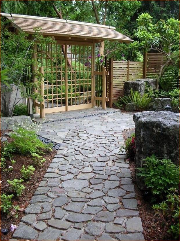 First Rate Small Japanese Garden Ideas Uk Only In