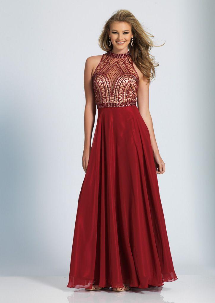 182 best sleek prom dresses images on pinterest formal for Long sleek wedding dresses