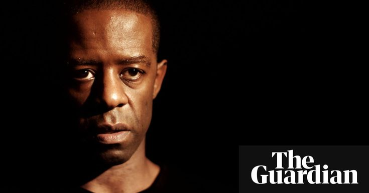 Adrian Lester performs Hamlet's soliloquy in which the prince considers taking his own life