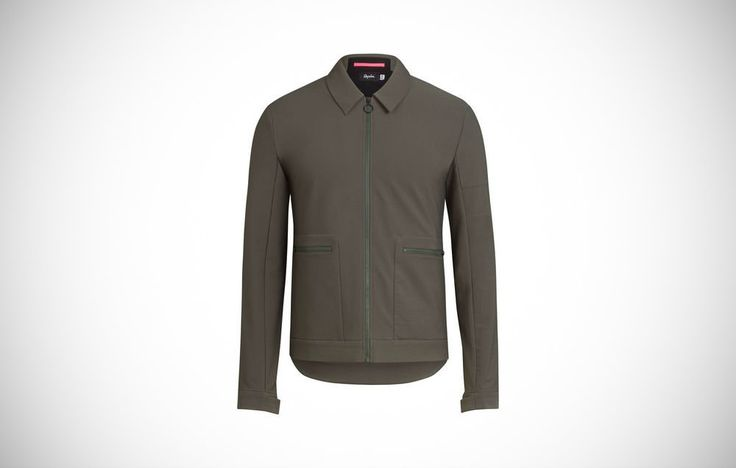 Rapha Loopback Jacket https://www.bicycling.com/bikes-gear/urban-cycling/rule-the-bike-lane-with-these-cool-urban-cycling-clothes/slide/8