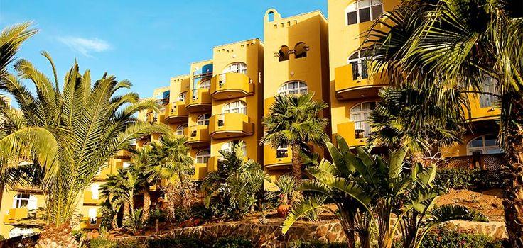 Monte Feliz Apartments. Gran Canaria