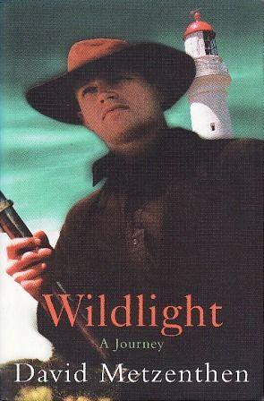Wildlight: A Journey | David Metzenthen
