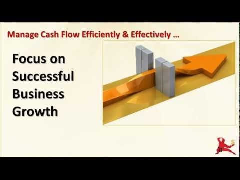 How To Improve Cash Flow Management With Rolling Weekly Cash Flow Forecasts.  Sound cash flow management is essential for your business to survive and thrive. But the process doesn't have to be a time suck. Use the Rolling 8 - 12 Week Forecast system to do this. It's simple yet highly effective. Even big companies use it.  And it's compulsory for trustees of superannuation (pension) funds to do this in Australia.