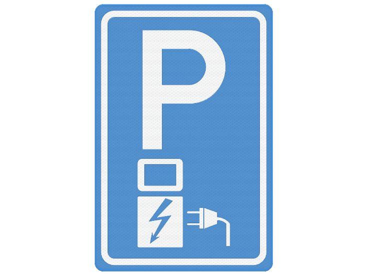 parkeren_elektrische_auto