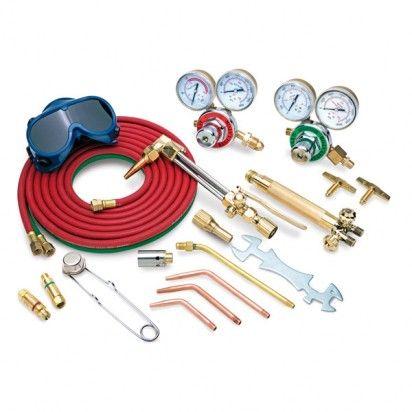 Oxy Acetylene Welding Kit