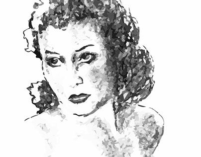 """Check out new work on my @Behance portfolio: """"Act sketches"""" http://on.be.net/1H57KJE"""