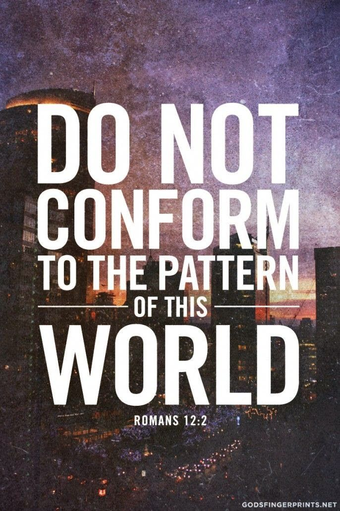 All you faithful people out there , keep your gifts safe. Don't let the world fool you into evil but keep your eyes on God!