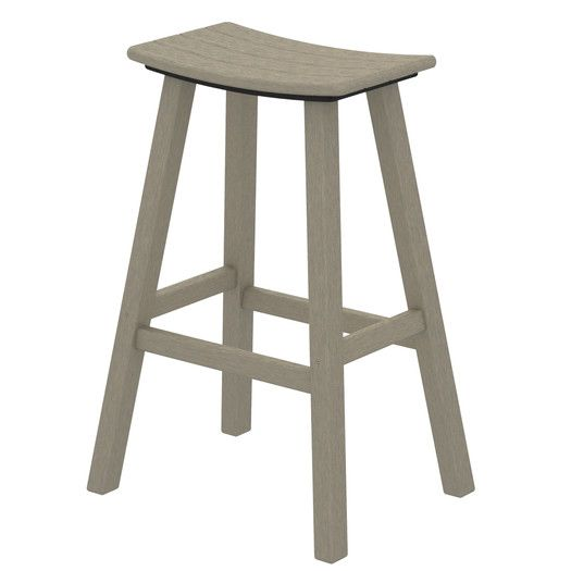 Shop POLYWOOD® Outdoor Barstools at AllModern for a zillion options to meet your unique style and budget. Get Free Shipping on most stuff, even big stuff.