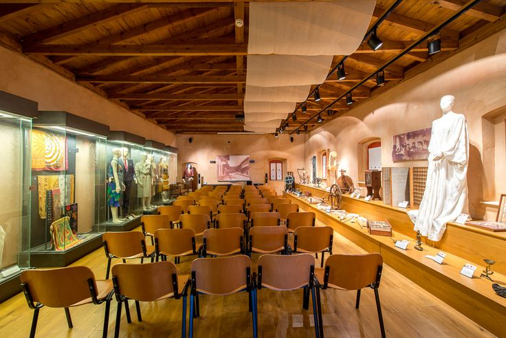 Art Silk Museum, Σουφλί