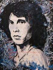 Face Value Jim Morrison 1