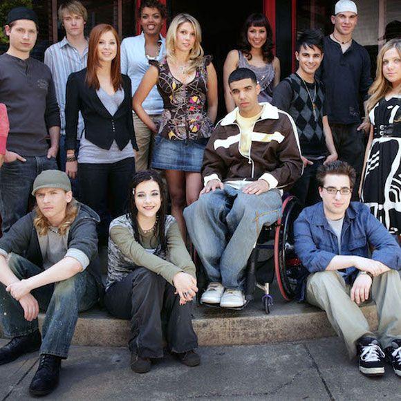 Degrassi: The Next Generation est annulée après 14 saisons   HollywoodPQ.com