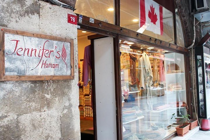 The government has posted new numbers for all the shops in the ARASTA BAZAAR.  When looking for our shops, use the Cnd Flag as your guide, then you'll be sure that you are actually in Jennifer's Hamam.   We look forward to your visit.  #jennifershamam #arastabazaar #Canada #Turkey #Istanbul #shopping #textiles #pestamel #towels #GOTS #organiccotton #cotton