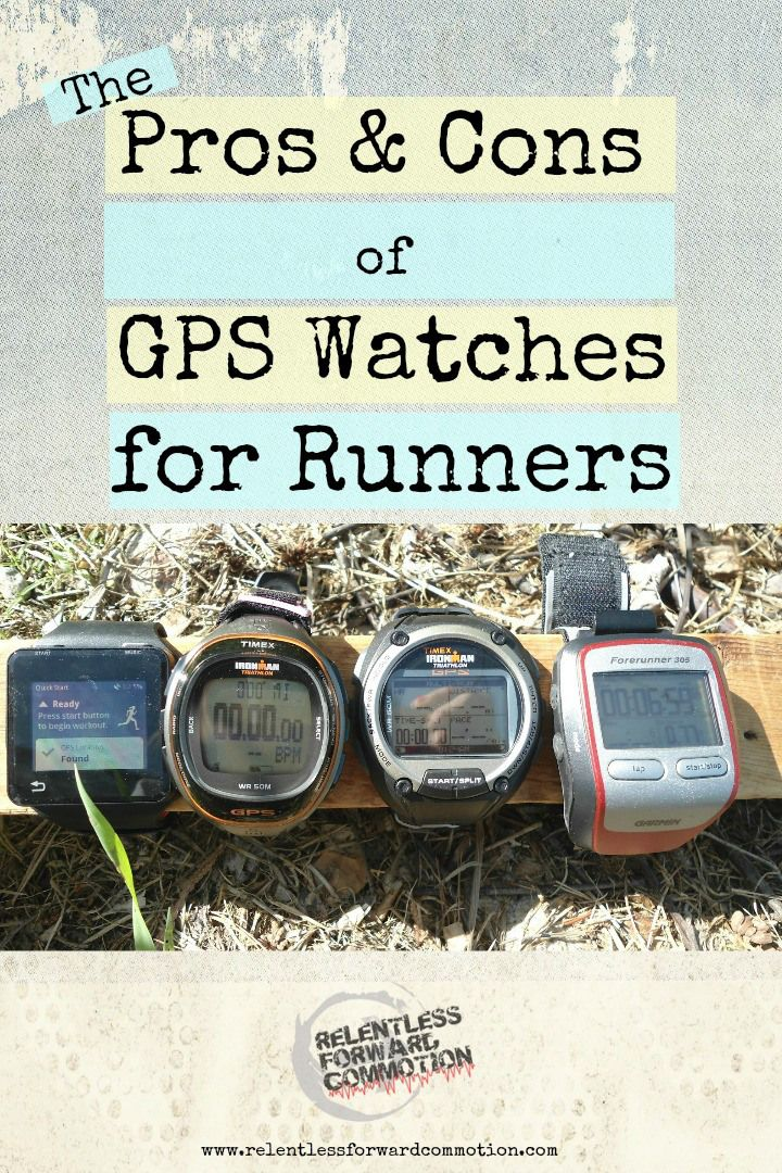 GPS or Compass Pros and Cons