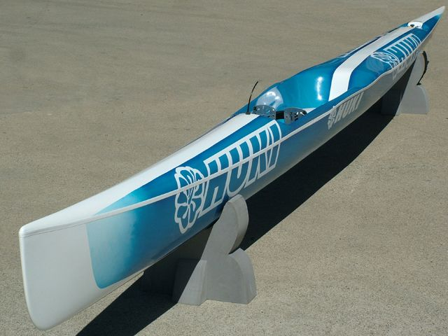 S1-Z :: HUKI Outriggers, Surfskis and Surfboards